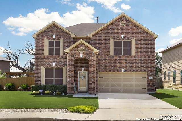 7714 Erin Paige, San Antonio, TX 78253 (MLS #1468214) :: Alexis Weigand Real Estate Group
