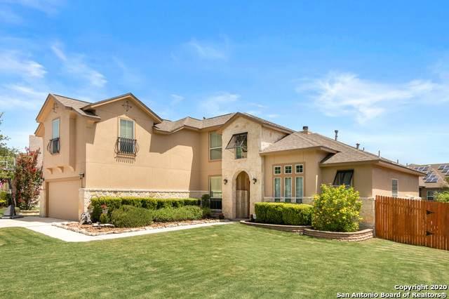 5422 Tulip Bend, San Antonio, TX 78253 (MLS #1468217) :: Alexis Weigand Real Estate Group