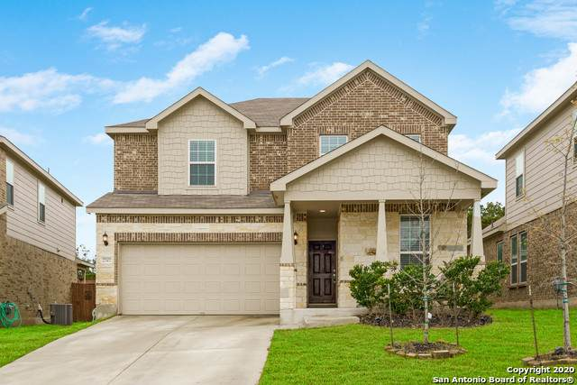 27307 Rio Bend, Boerne, TX 78015 (MLS #1468218) :: Alexis Weigand Real Estate Group
