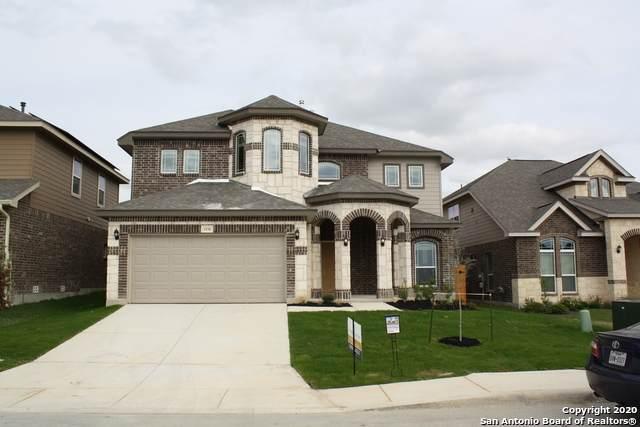 1814 Virgil Path, San Antonio, TX 78245 (MLS #1468230) :: BHGRE HomeCity San Antonio