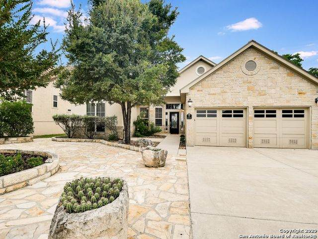 91 Hannah Ln, Boerne, TX 78006 (#1468235) :: The Perry Henderson Group at Berkshire Hathaway Texas Realty