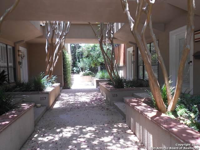 121 Saint Dennis Ave #121, San Antonio, TX 78209 (MLS #1468236) :: Legend Realty Group