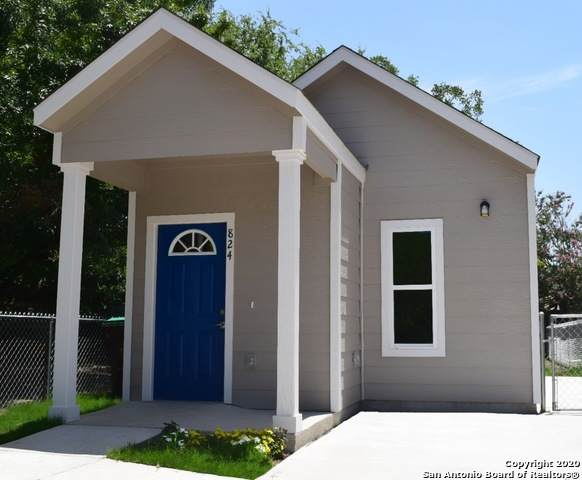 824 S San Eduardo Ave, San Antonio, TX 78237 (MLS #1468237) :: The Mullen Group | RE/MAX Access