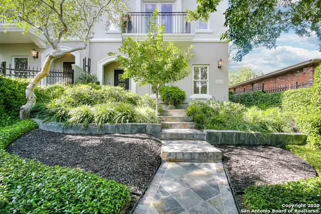 229 E Mulberry Ave #2, San Antonio, TX 78212 (#1468240) :: 10X Agent Real Estate Team