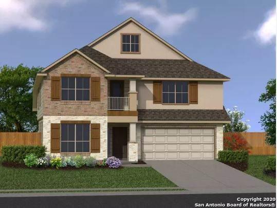 3227 Blenheim Park, Bulverde, TX 78163 (MLS #1468243) :: Reyes Signature Properties
