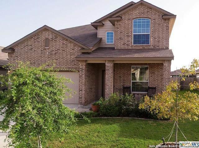 2294 Clover Ridge, New Braunfels, TX 78130 (MLS #1468254) :: Berkshire Hathaway HomeServices Don Johnson, REALTORS®