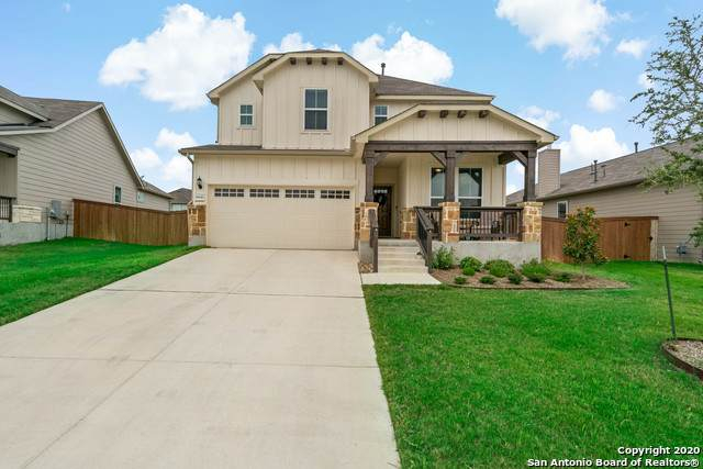 6641 Bowie Cove, Schertz, TX 78108 (MLS #1468256) :: Legend Realty Group