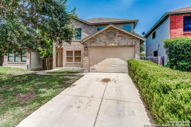 6860 Flatstone Pass, Converse, TX 78109 (MLS #1468261) :: Reyes Signature Properties