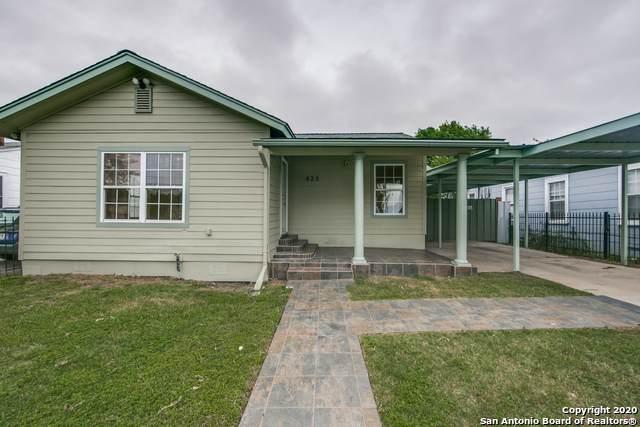 423 W Norwood Ct, San Antonio, TX 78212 (#1468271) :: 10X Agent Real Estate Team