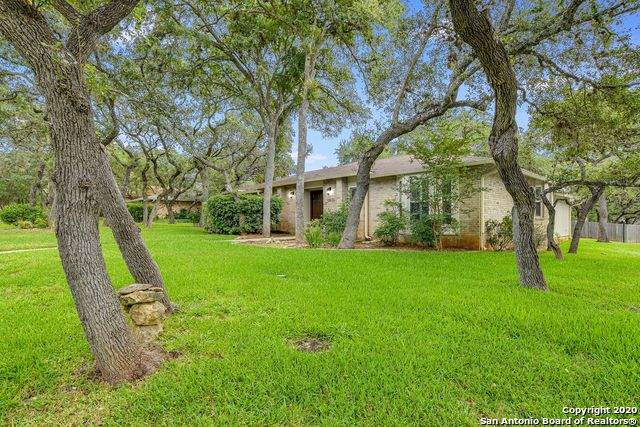 13623 Forest Walk, San Antonio, TX 78231 (MLS #1468273) :: The Heyl Group at Keller Williams