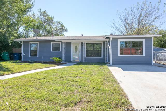 2410 W Craig Pl, San Antonio, TX 78201 (#1468284) :: 10X Agent Real Estate Team