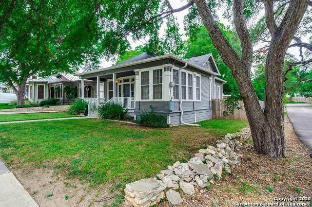 223 E Magnolia Ave, San Antonio, TX 78212 (#1468295) :: 10X Agent Real Estate Team