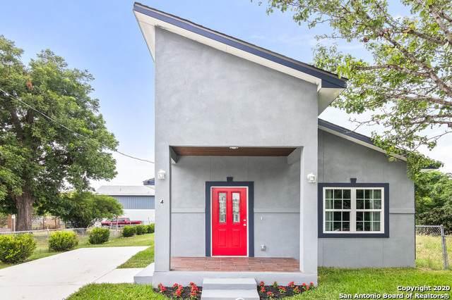 1418 Lamar, San Antonio, TX 78202 (MLS #1468303) :: Alexis Weigand Real Estate Group