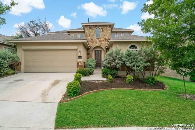 27235 Trinity Bend, San Antonio, TX 78261 (MLS #1468313) :: NewHomePrograms.com LLC