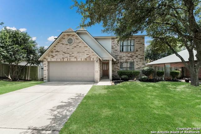9042 Roquefort, San Antonio, TX 78250 (#1468315) :: The Perry Henderson Group at Berkshire Hathaway Texas Realty