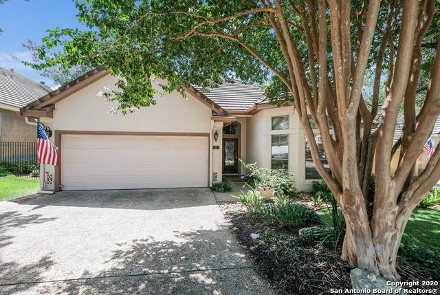 6 Orsinger Forge, San Antonio, TX 78230 (MLS #1468316) :: The Glover Homes & Land Group