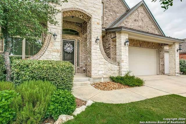 26927 Millstone Cv, Boerne, TX 78015 (MLS #1468332) :: Legend Realty Group