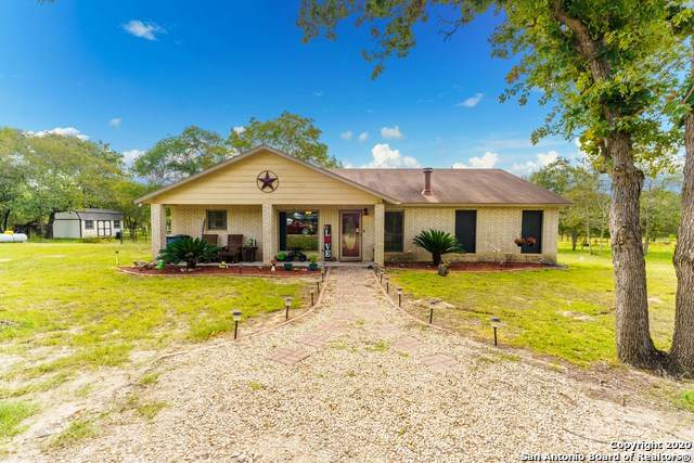 415 Meadowgrove Ln, Adkins, TX 78101 (MLS #1468337) :: The Mullen Group | RE/MAX Access