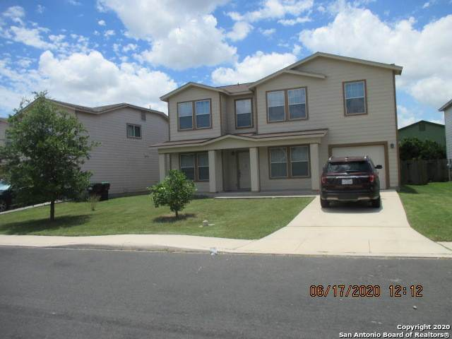 7722 Windview Way, San Antonio, TX 78244 (MLS #1468349) :: The Lugo Group