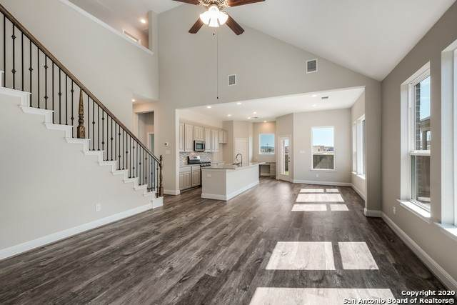 5934 Akin Glen, San Antonio, TX 78261 (MLS #1468350) :: Alexis Weigand Real Estate Group