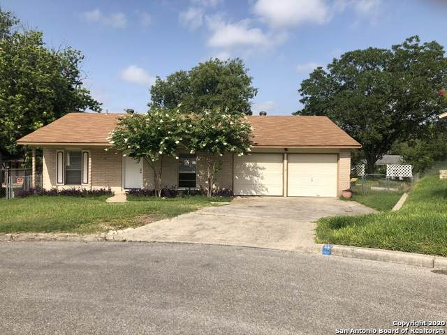 217 Regal Oaks Dr, San Antonio, TX 78233 (MLS #1468355) :: The Mullen Group | RE/MAX Access