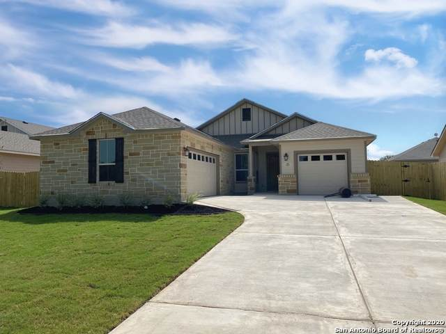 233 Iron Gate, Pleasanton, TX 78064 (MLS #1468358) :: Alexis Weigand Real Estate Group