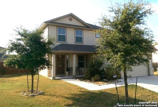 1803 Hamilton Pool, San Antonio, TX 78245 (MLS #1468373) :: The Mullen Group | RE/MAX Access