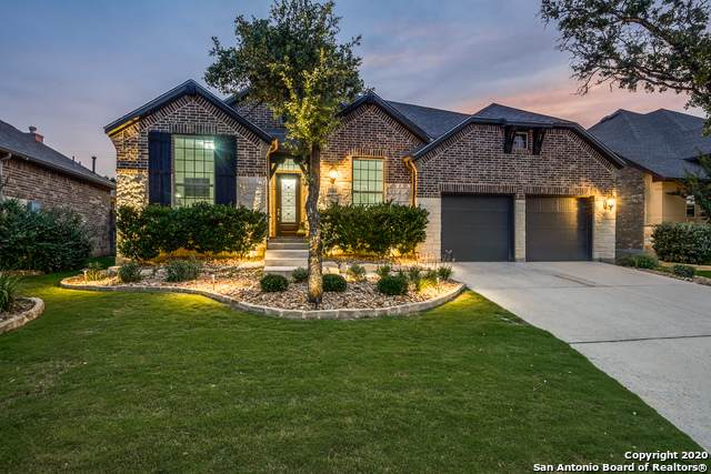 29019 Stevenson Gate, Fair Oaks Ranch, TX 78015 (MLS #1468375) :: Alexis Weigand Real Estate Group