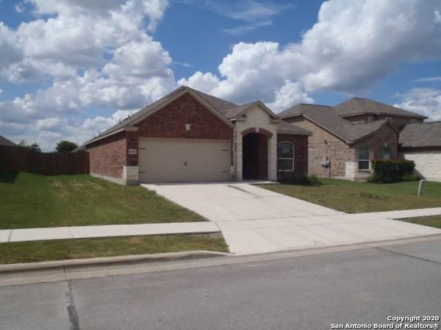 6192 Daisy Way, New Braunfels, TX 78132 (MLS #1468376) :: Exquisite Properties, LLC