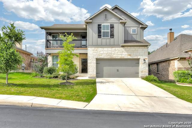 11711 Caitlin Ash, San Antonio, TX 78253 (MLS #1468379) :: The Mullen Group | RE/MAX Access