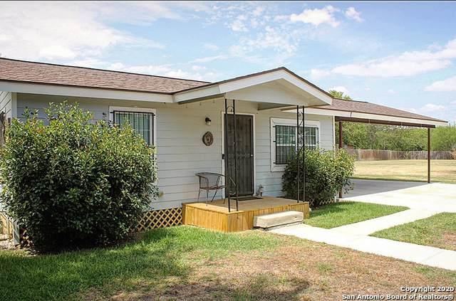 235 Amires Pl, San Antonio, TX 78237 (MLS #1468387) :: The Gradiz Group