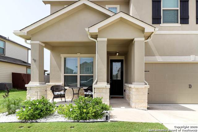9876 Red Iron Creek, Converse, TX 78109 (MLS #1468396) :: Reyes Signature Properties