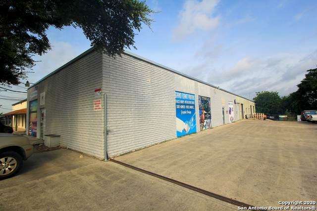 7107 Eckhert Rd, San Antonio, TX 78238 (MLS #1468405) :: Tom White Group