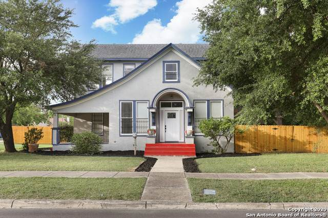 1702 Waverly Ave, San Antonio, TX 78201 (MLS #1468412) :: Santos and Sandberg