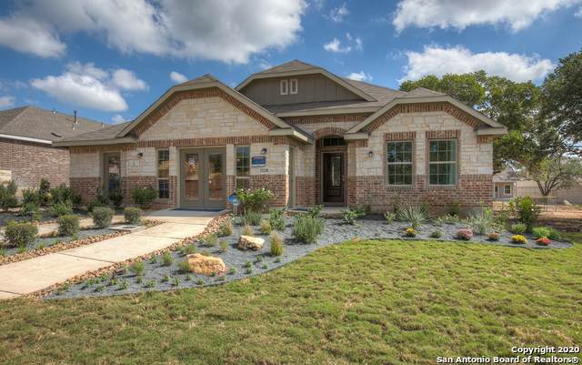 11915 Wilby Creek, San Antonio, TX 78253 (MLS #1468414) :: The Gradiz Group