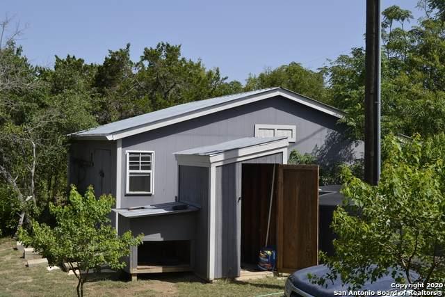 237 Cowboy Trail, Bandera, TX 78003 (MLS #1468418) :: Exquisite Properties, LLC