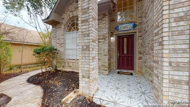 5207 Cabin Lake Dr, San Antonio, TX 78244 (MLS #1468419) :: The Glover Homes & Land Group