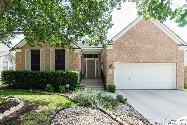 712 Broadleaf, Schertz, TX 78154 (MLS #1468420) :: Legend Realty Group