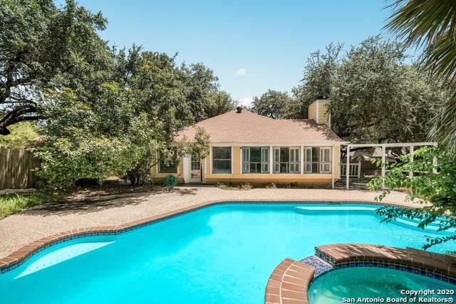 8802 Lost Arbor Cir, San Antonio, TX 78240 (MLS #1468421) :: The Glover Homes & Land Group