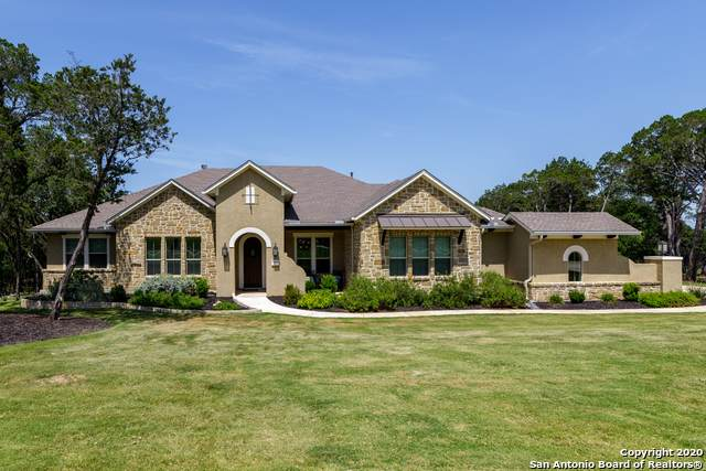26118 Rockwall Pkwy, New Braunfels, TX 78132 (MLS #1468425) :: The Glover Homes & Land Group