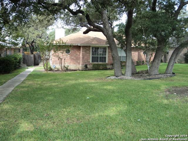 13805 Parksite Woods St, San Antonio, TX 78249 (MLS #1468426) :: The Glover Homes & Land Group