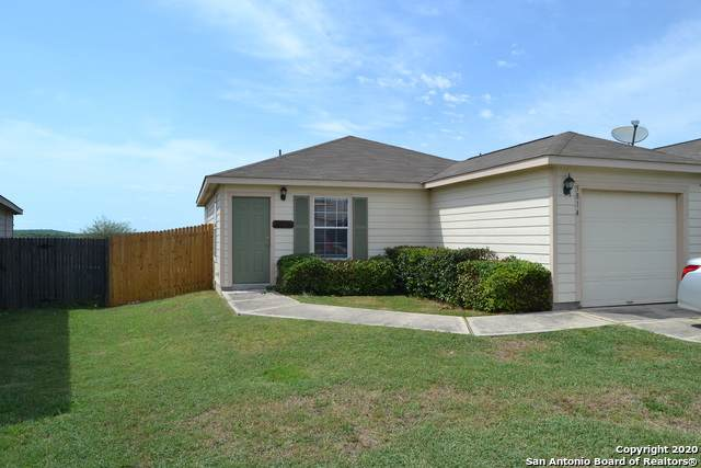 5814 Wildcat Cyn, San Antonio, TX 78252 (MLS #1468427) :: The Glover Homes & Land Group