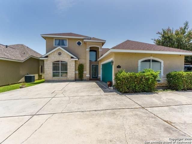 116 Seth Raynor Dr, New Braunfels, TX 78130 (MLS #1468429) :: The Real Estate Jesus Team