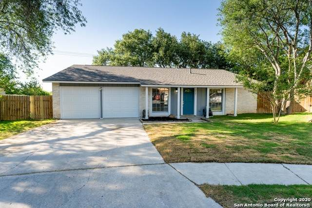 12427 Cannonade St, San Antonio, TX 78233 (MLS #1468432) :: The Glover Homes & Land Group