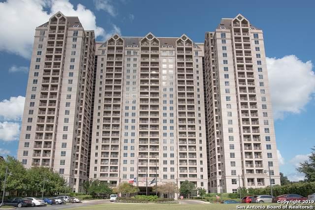 1 Towers Park Ln #2106, San Antonio, TX 78209 (MLS #1468434) :: The Heyl Group at Keller Williams