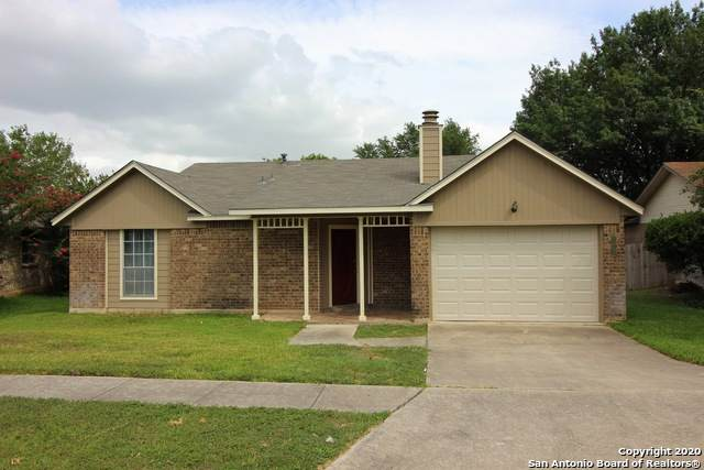 7828 Forest Briar, Live Oak, TX 78233 (MLS #1468435) :: The Heyl Group at Keller Williams