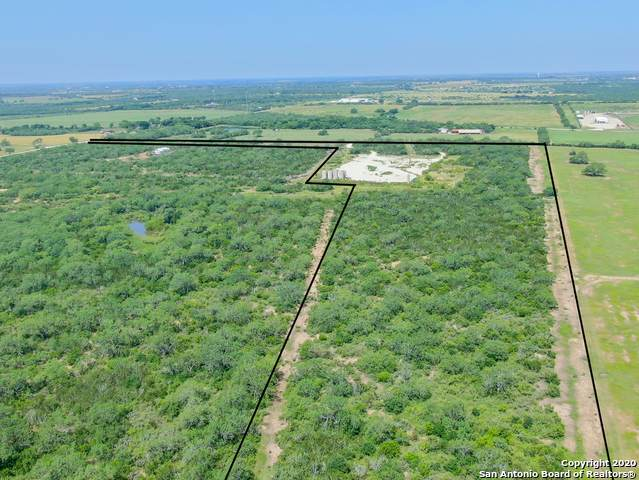 00 (~31 ACRES) County Road 430, Pleasanton, TX 78064 (MLS #1468444) :: Exquisite Properties, LLC
