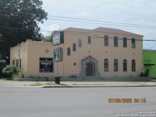 3309 San Pedro Ave, San Antonio, TX 78212 (MLS #1468466) :: Tom White Group