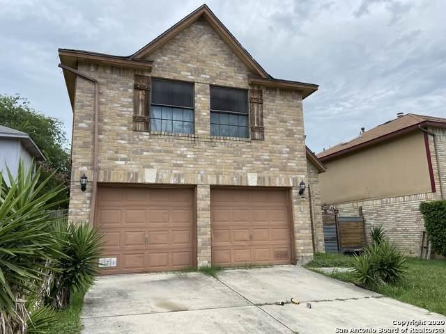 11427 Crescent Peak, San Antonio, TX 78245 (MLS #1468467) :: Reyes Signature Properties