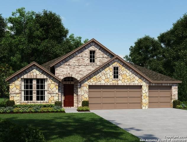 5115 Espacio, San Antonio, TX 78261 (MLS #1468471) :: Reyes Signature Properties